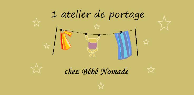 33c536e4e96c Ajouter un cours de portage à ma liste de naissance – bébé nomade